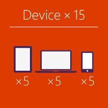 office365 Device