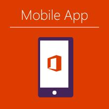 office365 Mobile App
