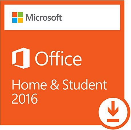 Microsoft Office home and Standard 2016