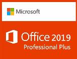 Microsoft Office2019 ProPlusのダウンロードとインストール方法